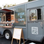 The Marlay House Food Truck