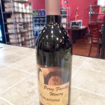 Amarone: Marcia's favorite.  A red Italian blend.  Great for big red lovers.