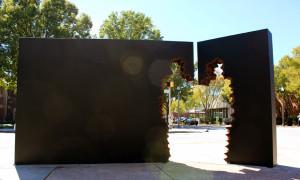 Five Sculptures Installed in Decatur